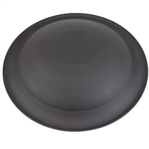 Sunnydaze Outdoor Replacement Fire Bowl for DIY or Existing Stand - 32-Inch Perspective: bottom