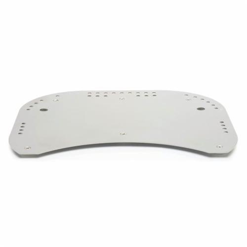 Gelish 18G Professional Salon Gel Nail Polish 36W Curing LED Light Lamp Dryer Perspective: bottom