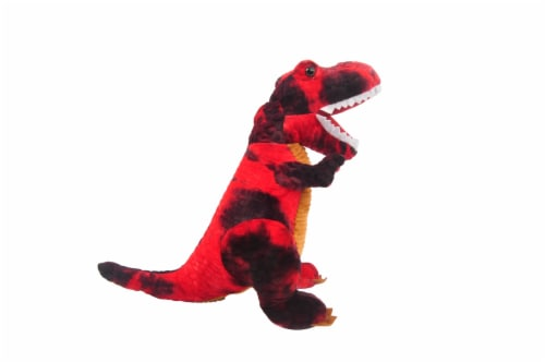 """18"""" Tyrannosaurus Dinosaur Perspective: bottom"""