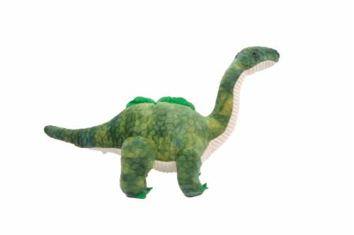 "20"" Brachiosaurus Dinosaur Perspective: bottom"