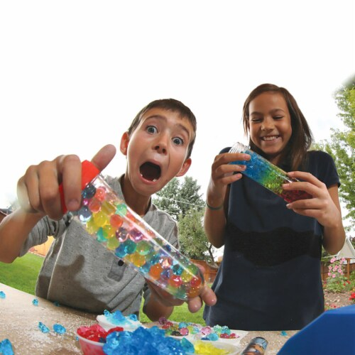 Be Amazing! Toys Big Bag of Science Activity Kit Perspective: bottom
