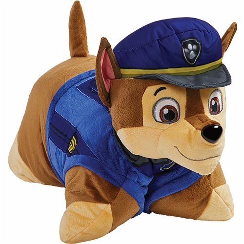 Pillow Pets Nickelodeon Paw Patrol Plush Toy - Assorted Perspective: bottom