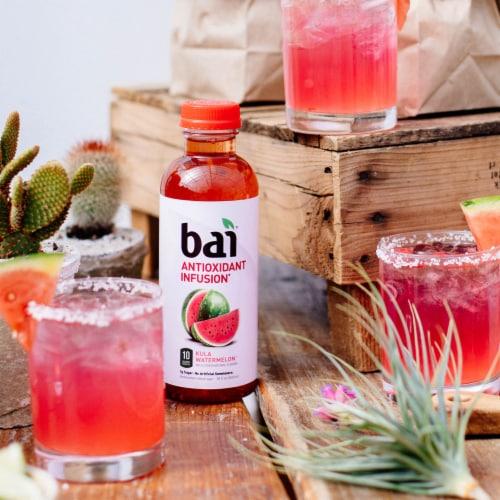 Bai Kula Watermelon Antioxidant Infused Beverage Perspective: bottom
