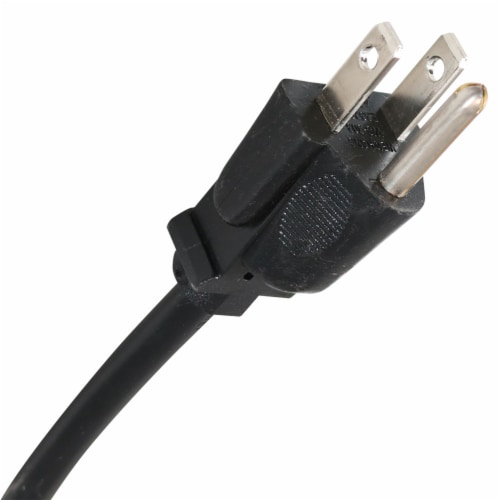 """Sunnydaze Indoor-Outdoor Decorative Natural Slate Table Lamp -Electric - 24"""" Perspective: bottom"""