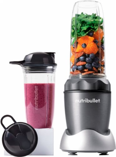 Nutribullet Pro 1000 Single Serve Blender Perspective: bottom
