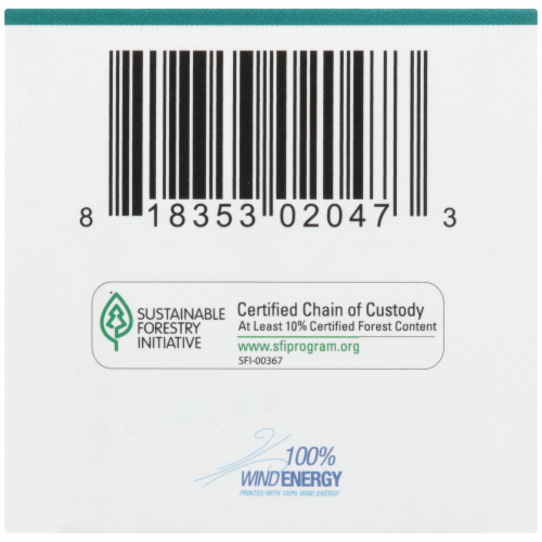 iWi Algae-Based Cholesterol Omega-3 Supplement Perspective: bottom