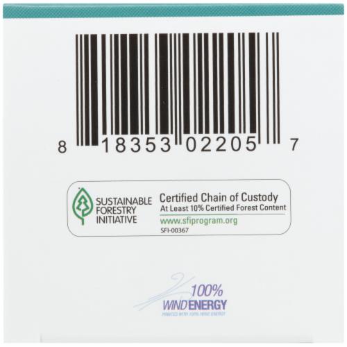 iwi EPA Omega 3 Softgel Capsules Perspective: bottom