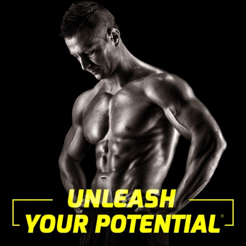 Force Factor Testosterone Booster Perspective: bottom