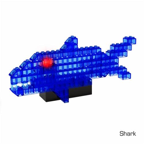 E-Blox LED Building Blocks Perspective: bottom