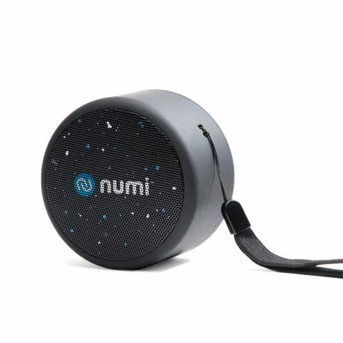 Numi Vibe MINI Wireless & Waterproof Speaker Perspective: bottom