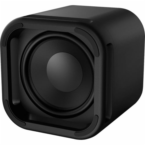 Roku Wireless Subwoofer System Perspective: bottom