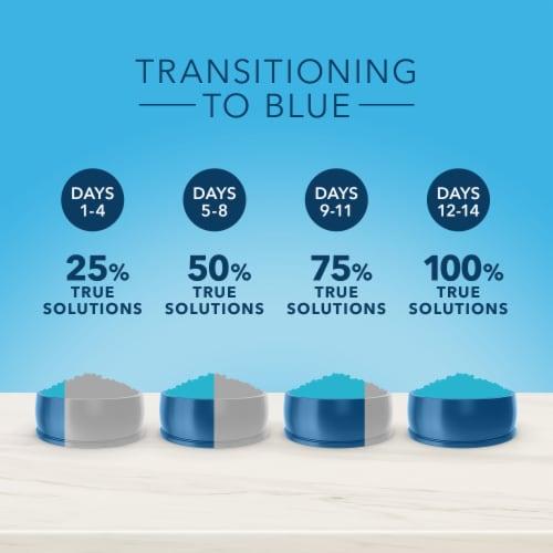 Blue Buffalo True Solutions Best Life Chicken Flavor Medium Breed Adult Dry Dog Food Perspective: bottom