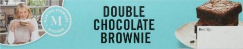 Martha Stewart Kitchen Double Chocolate Brownie Perspective: bottom