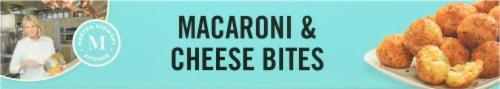 Martha Stewart Mac and Cheese Bites Perspective: bottom