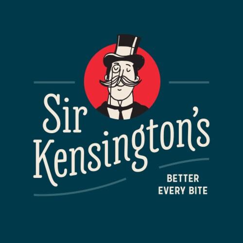 Sir Kensington's Classic Ketchup Perspective: bottom