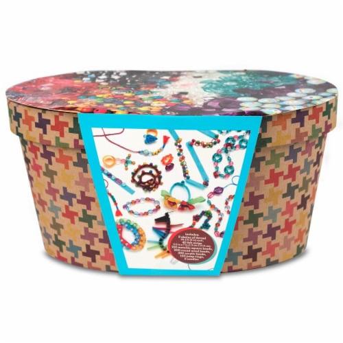 Jewelry Jam Craft Kit Perspective: bottom