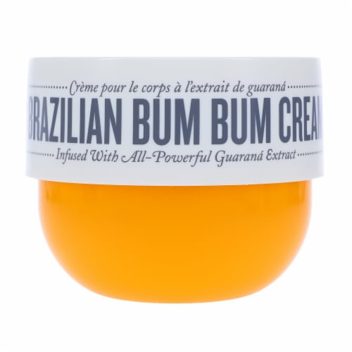 Sol de Janeiro Brazilian Bum Bum Cream Perspective: bottom