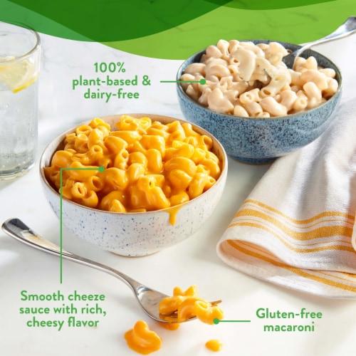 Daiya Deluxe Alfredo Style Cheezy Mac Perspective: bottom