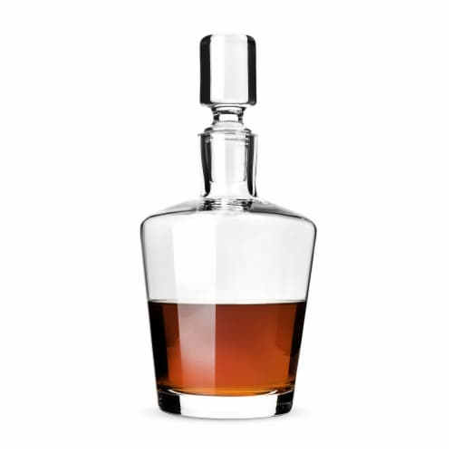 Rothwell™: Liquor Decanter Perspective: bottom