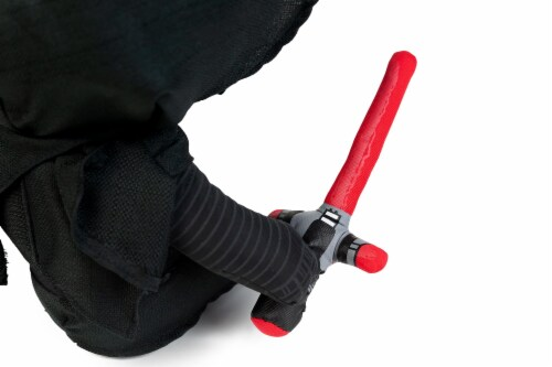 "Star Wars 15"" Talking Plush: Kylo Ren Perspective: bottom"