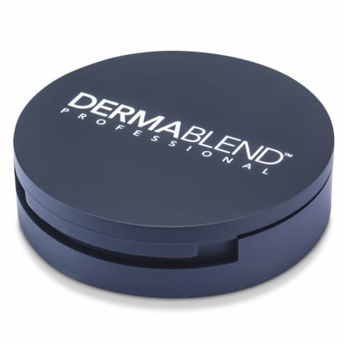 Dermablend Intense Powder Camo Compact Foundation (Medium Buildable to High Coverage)  # Cara Perspective: bottom