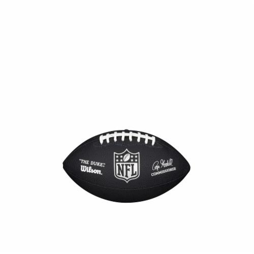Wilson NFL Mini Football - Assorted Perspective: bottom