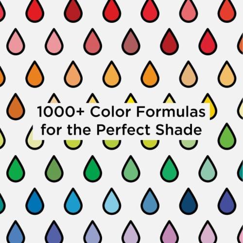 Rit® All-Purpose Fuchsia Powder Dye Perspective: bottom