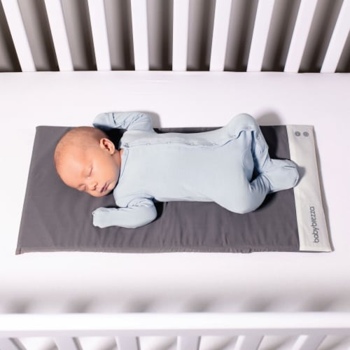 Baby Brezza Smart Soothing Mat Perspective: bottom