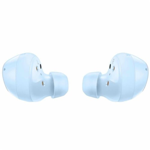 Samsung Galaxy Buds+ Plus R175 In-ear True Wireless Earbuds + Charging Case Blue Perspective: bottom