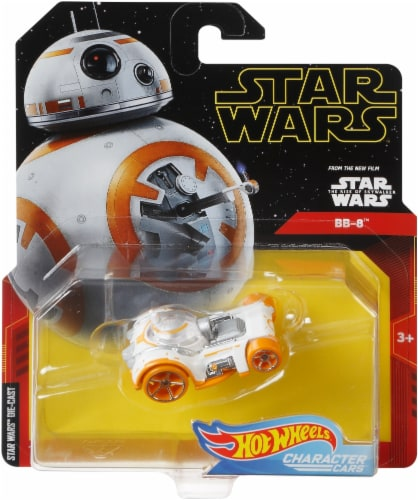 Hot Wheels Star Wars Star Destroyer Carship Perspective: bottom