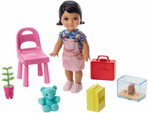 Mattel Barbie® Careers Teacher Doll Playset - Blond Perspective: bottom