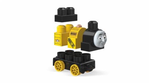 Mega Bloks® Thomas & Friends Stephen Engine Perspective: bottom