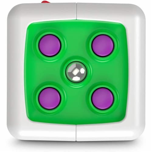 Fisher-Price My First Fidget Cube Perspective: bottom