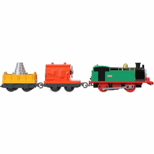 Fisher-Price® Thomas & Friends Gina TrackMaster Perspective: bottom
