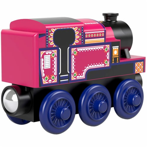 Thomas & Friends Fisher-Price Wood, Ashima Perspective: bottom