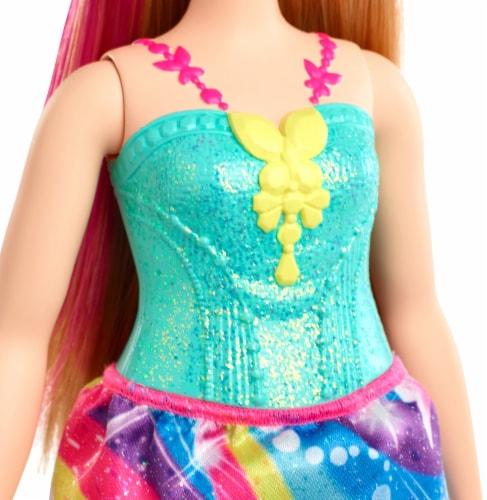 Mattel Barbie™ Dreamtopia Princess Doll Perspective: bottom
