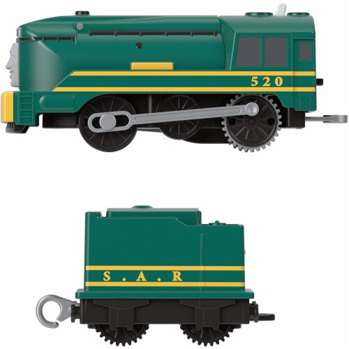 Fisher-Price® Thomas & Friends - Shane Perspective: bottom