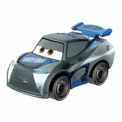 Mattel Disney Pixar Cars Mini Racers Blind Bag Perspective: bottom