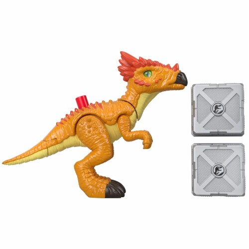 Fisher-Price® Imaginext Jurassic World Dracorex Perspective: bottom
