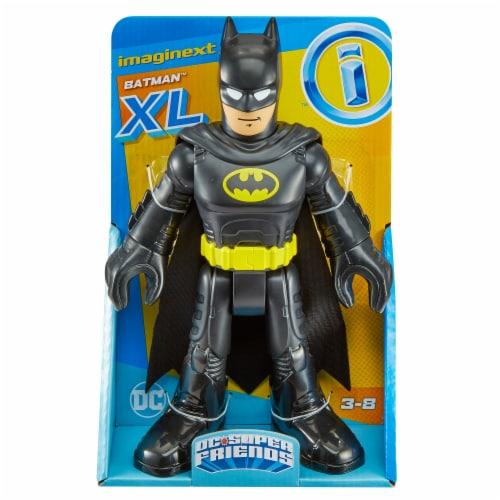 Fisher-Price® Imaginext XL Batman Figure Perspective: bottom
