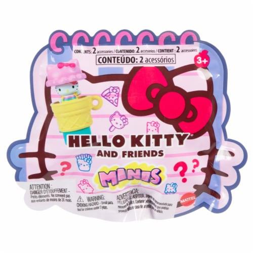Mattel Hello Kitty Sidekick Toy - Assorted Perspective: bottom