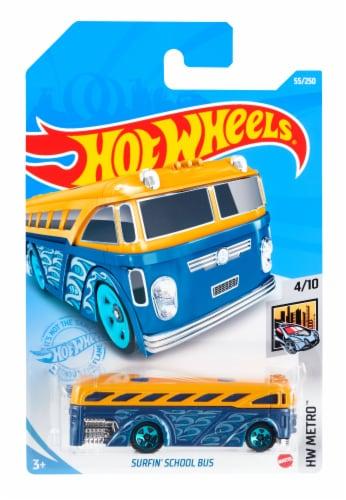 Mattel Hot Wheels 36 Pack Collectors Re-Color Car Assortment- Kroger Exclusive Perspective: bottom