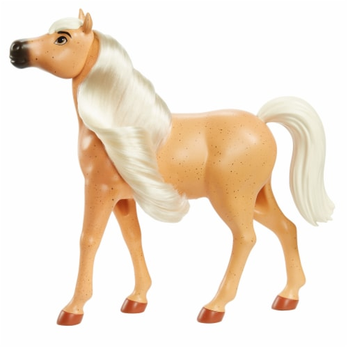 Mattel DreamWorks Spirit Untamed Horse - Assorted Perspective: bottom
