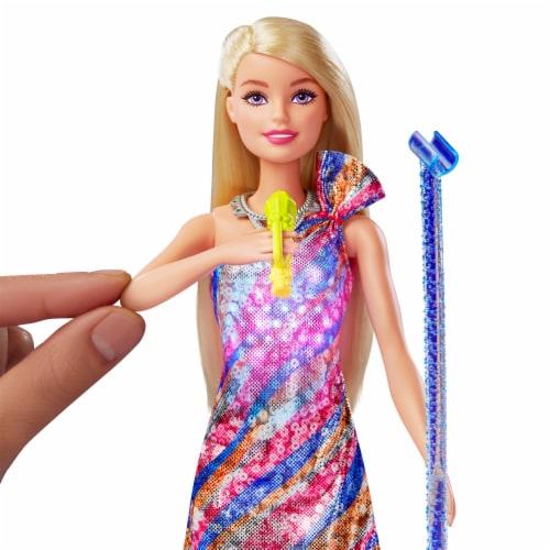 Mattel Barbie® Big City Big Dreams Doll Perspective: bottom