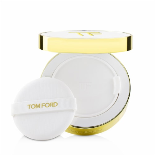Soleil Glow Tone Up Hydrating Cushion Compact Foundation SPF40 - # 2.0 Buff - 12g/0.42oz Perspective: bottom