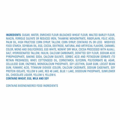 Hostess Smores Cupcakes Perspective: bottom