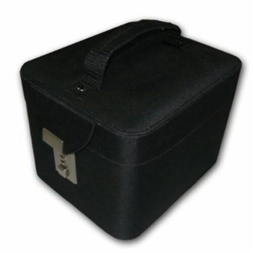 EGI Lockable Medicine Box - Keep Medicine Away From Kids Perspective: bottom