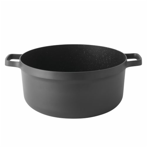 BergHOFF GEM Cast-Aluminum Covered Stockpot Perspective: bottom