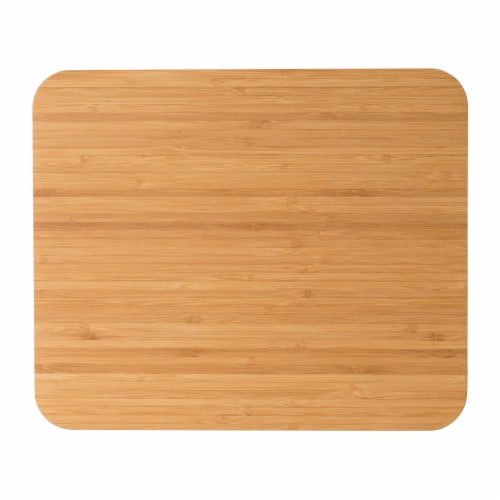 BergHOFF Ron Bamboo 2-Sided Cutting Board Perspective: bottom