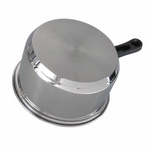 BergHOFF Stainless Steel Cookware Set Perspective: bottom